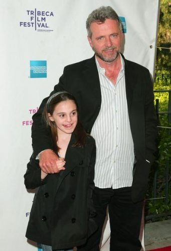 Aidan Quinn's daughter Aida has autism and he believes it was caused due to the MMR vaccine.
