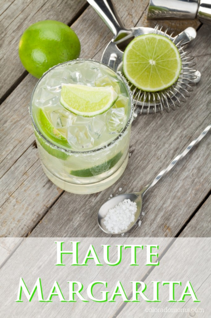 haute margarita recipe