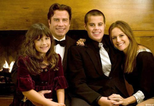John Travolta and Kelly Preston's late son Jett had autism. He tragically lost his life due to a fatal seizure. Seizures are often a common occurrence in kids with autism.