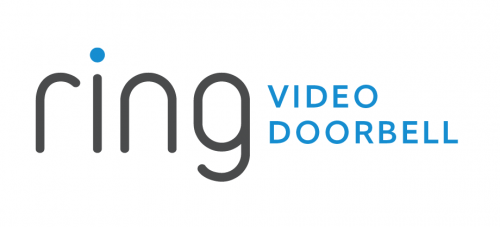 ring video doorbell logo