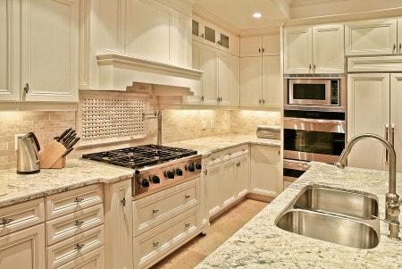 granite-countertops-faq-with-regard-to-kitchen-countertop-prepare-6-min