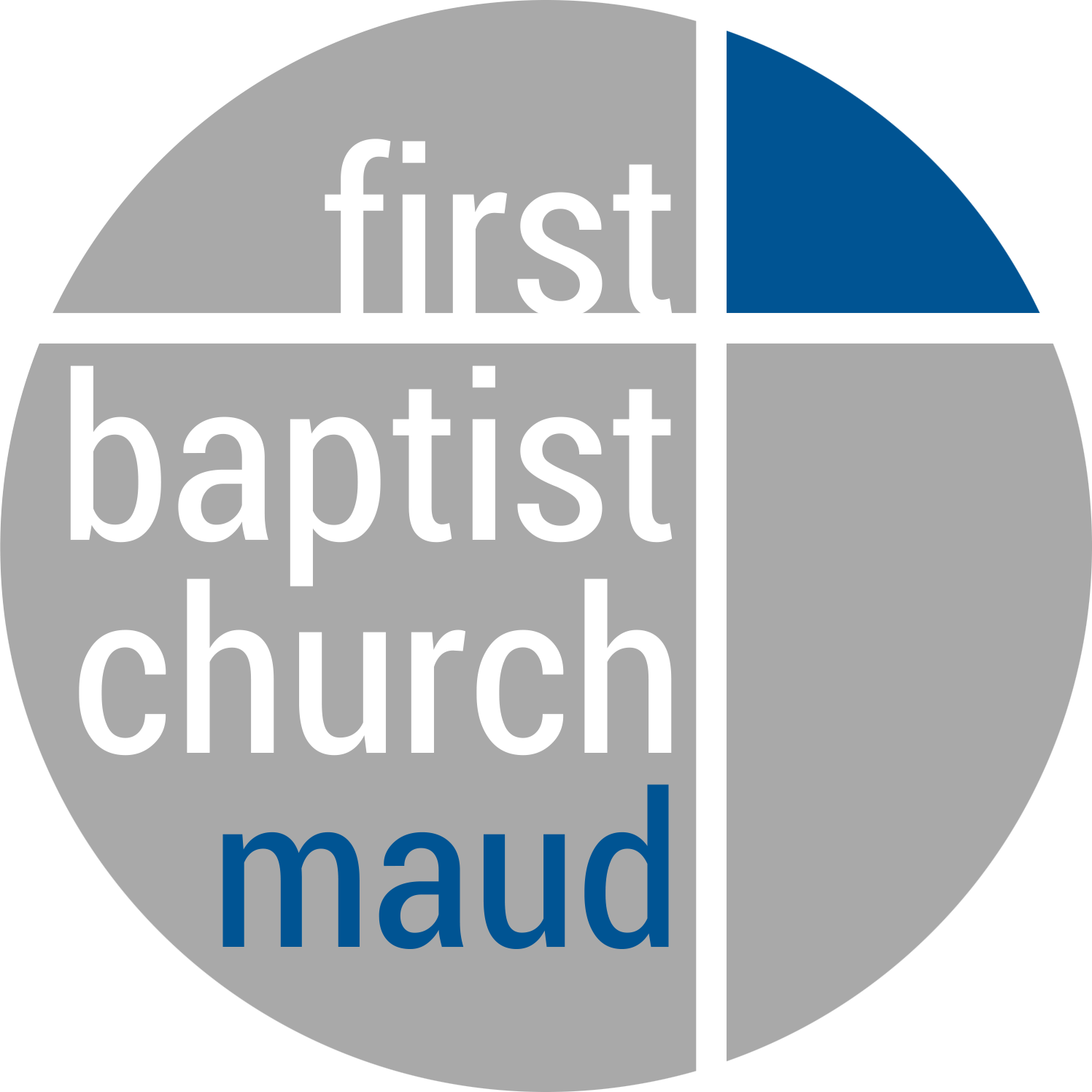 First Baptist Church Maud