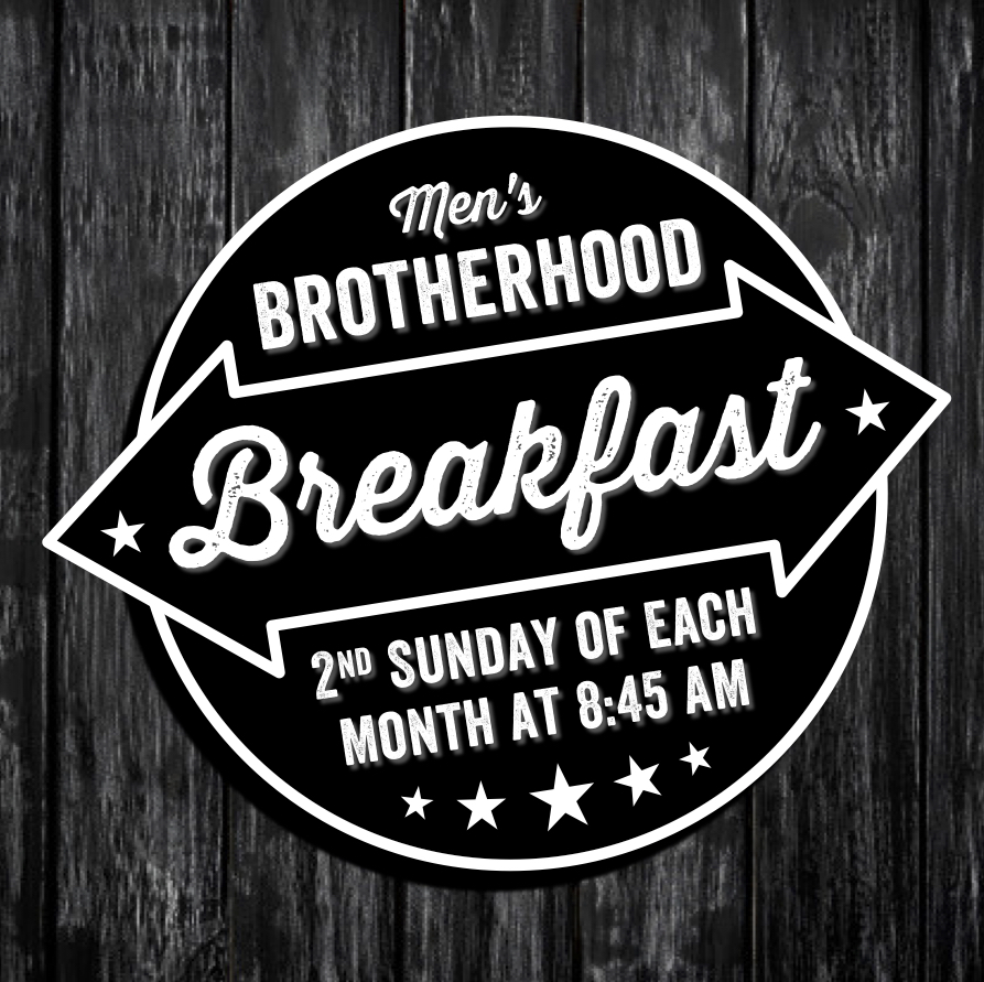Men's Brotherhood Breakfast
