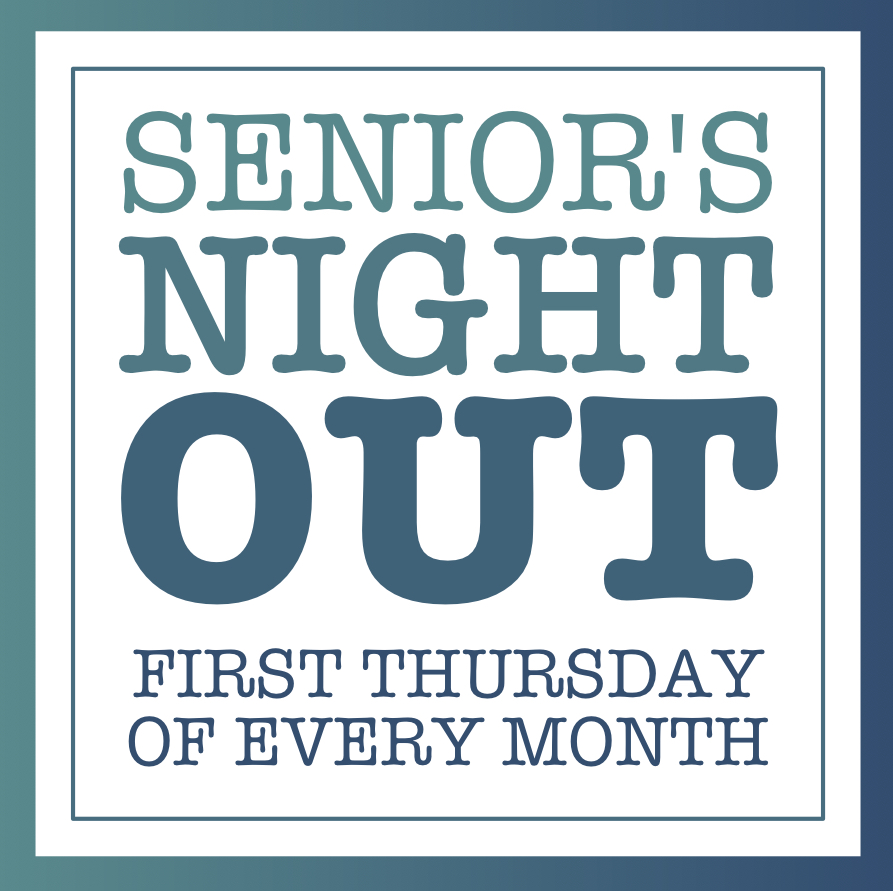 Senior's Night Out