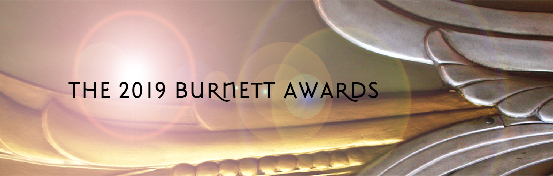 Burnett Awards