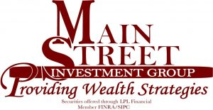 Main Street Investment Group