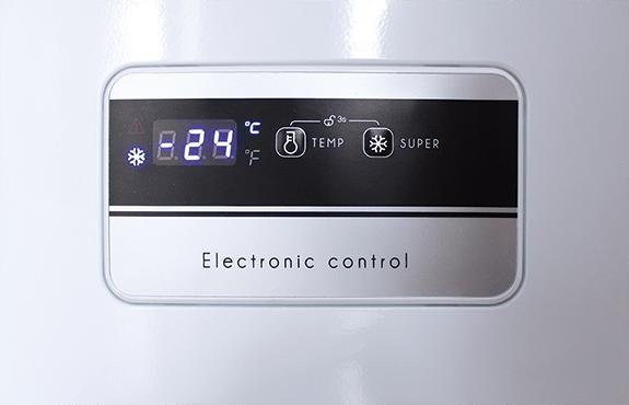 panel digital roraima congeladores