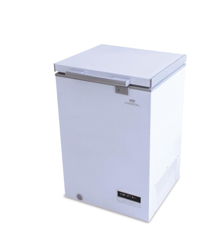 Congelador 100 litros Condesa
