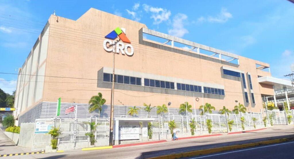ruta condesa Ciro San Cristóbal