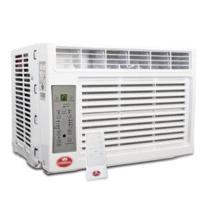 aire acondicionado 110V
