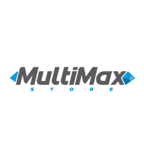 Logo Multimax Store