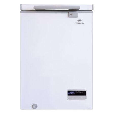 Congelador 100 litros Roraima deluxe