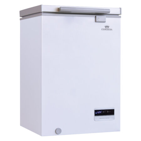 Congelador 100 litros Roraima deluxe Condesa