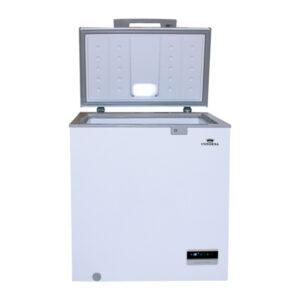 Congelador 150 litros Roraima deluxe abierto