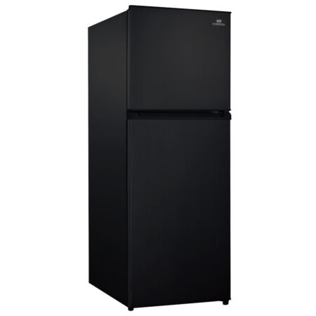 Refrigerador 290 Litros Roraima deluxe color negro
