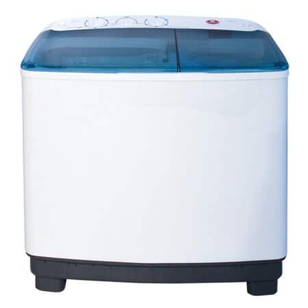Lavadora semi-automática doble tina Condesa