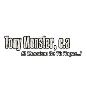 Logo Tony Monster C.A.