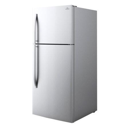 Refrigerador 520 litros esplendor acero inoxidable
