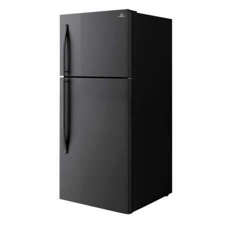 Refrigerador 520 litros esplendor negro