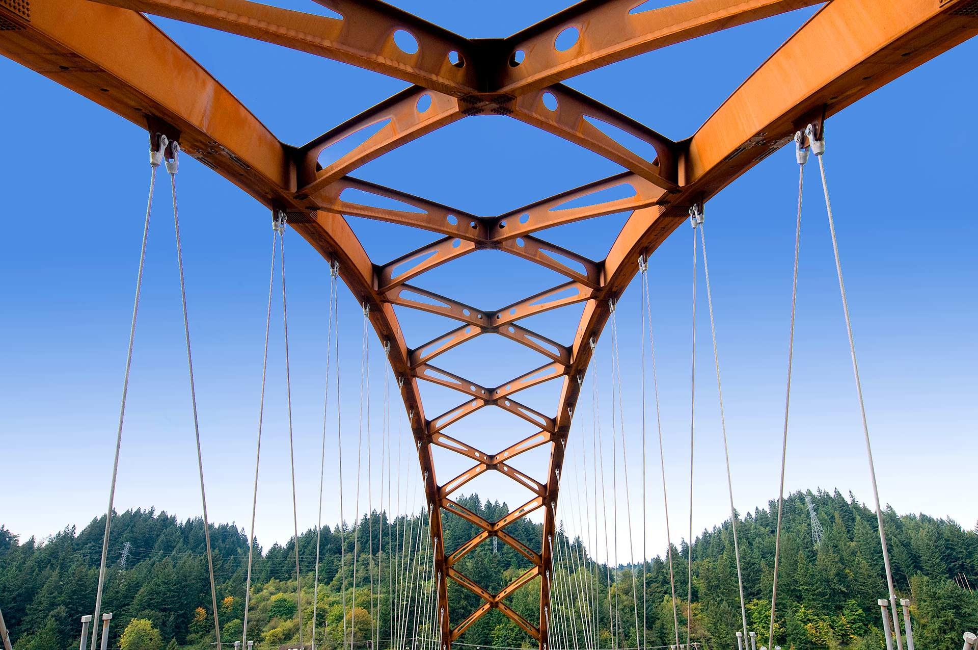 Sauvie-bridge-architectural-photographer-portland-oregon