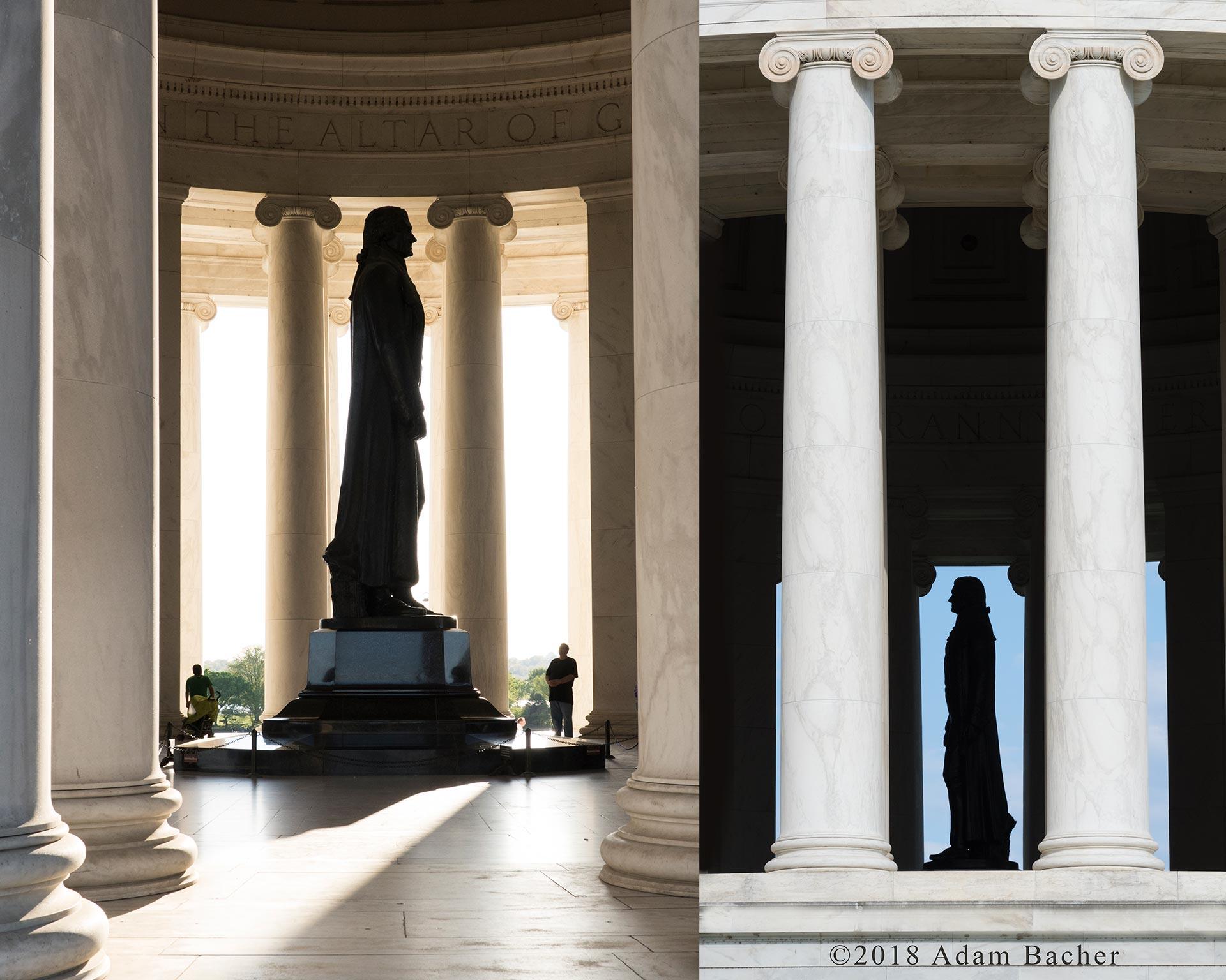 bacher-jefferson-memorial-thomas-jefferson