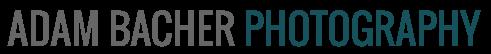 Architectural Photography – Portland Oregon Photographer Adam Bacher Logo