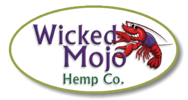 Wicked Mojo Hemp