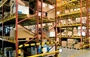 DHL, Warehouse, NSW, Australia