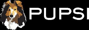 Pupsi Logo