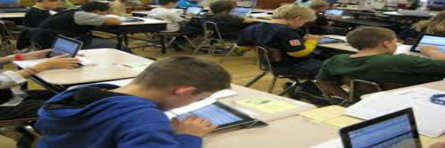 How iPads Will Change the Classroom
