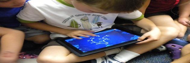 Does Technology = A Great Teacher?