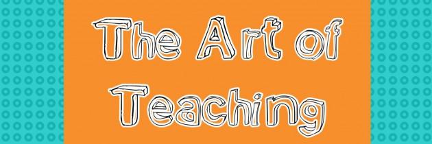 The Art of Teaching: Sir Ken Robinson