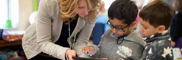 Math is Harder When Using an iPad