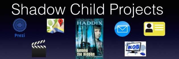Among the Hidden – Shadow Child Project