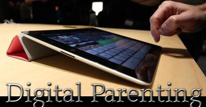 iTunes U Course in Digital Parenting – Eanes ISD