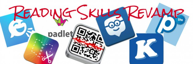 Reading Skills Revamp