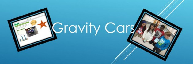 Gravity Cars