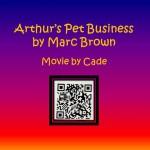 Pet Business Cade