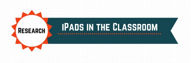 What Does Research Really Say About iPads in the Classroom?