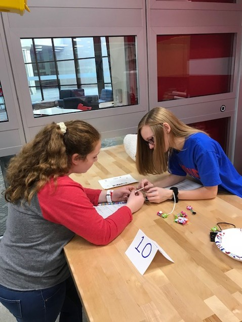 girls with littlebits