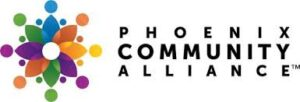 Logo for Phoenix Community Alliance