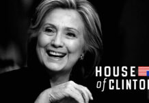 House of Cards Hillary Clinton