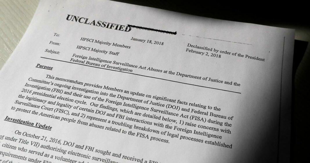 FISA Memo Fusion GPS 2012
