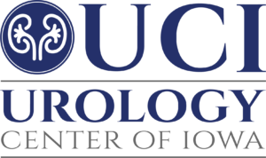 urology center of iowa logo