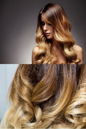 Shop Balayage Hair