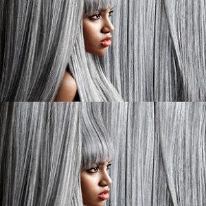 Shop Silver Hair