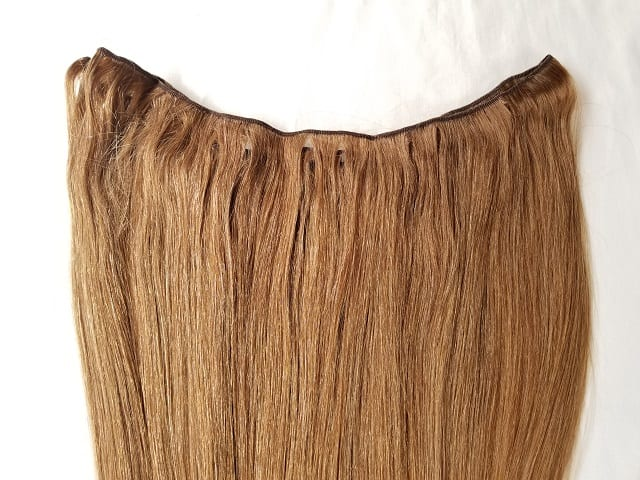 weft weave hair extensions #10