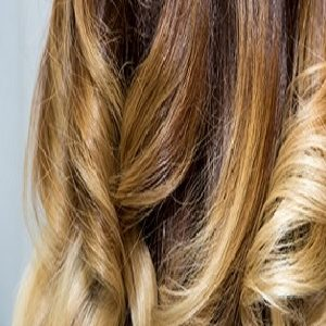 Balayage/Ombre Weft Weaving Hair Extensions