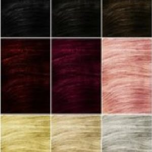 Solid Color Weft Weaving Hair Extensions