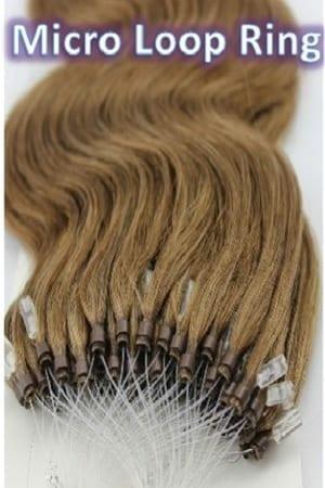 Micro Loop Rings Hair Extensions